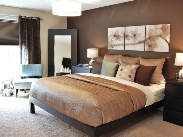Creative of Modern Bedroom Wall Designs Best 25 Brown Bedroom Decor Ideas On Pinterest Brown Bedroom