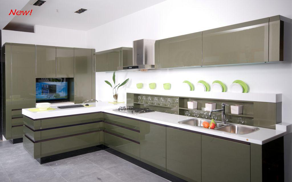 Creative of Modern Kitchen Design Cabinets Latest Design Kitchen Cabinet Kitchen And Decor