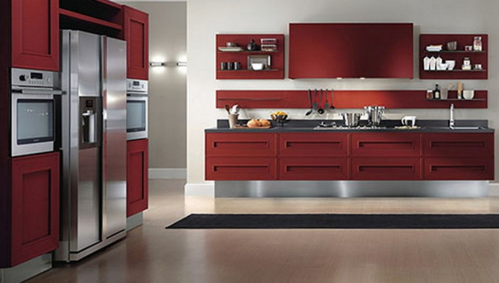 Creative of Modern Kitchen Design Cabinets Modern Kitchen Cabinet Design Kitchen And Decor