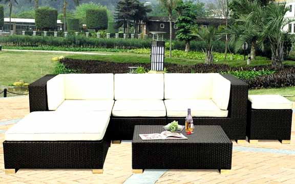 Creative of Modern Porch Furniture Modern Garden Furniture Outdoorlivingdecor