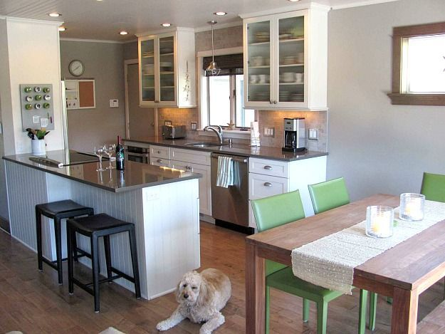 Creative of Open Kitchen Design Best 25 Small Open Kitchens Ideas On Pinterest Cottage Open