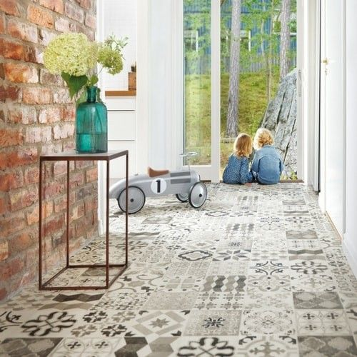 Creative of Patterned Vinyl Flooring 39 Best Patterned Vinyl Flooring Images On Pinterest Cushions