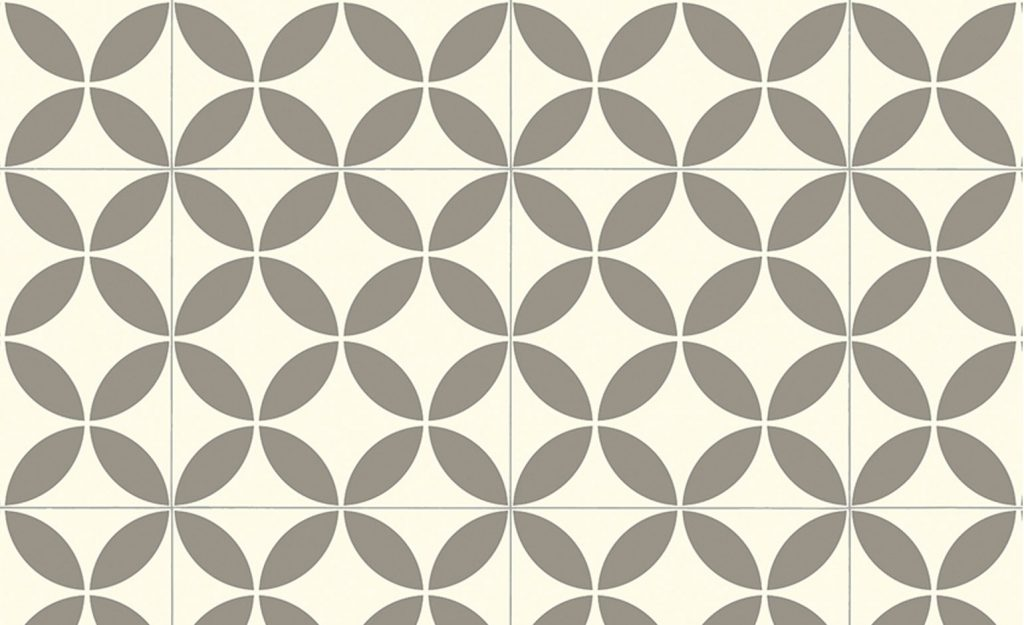 Creative of Patterned Vinyl Flooring Why Moroccan Tile Print Vinyl Flooring Is So Right Love French