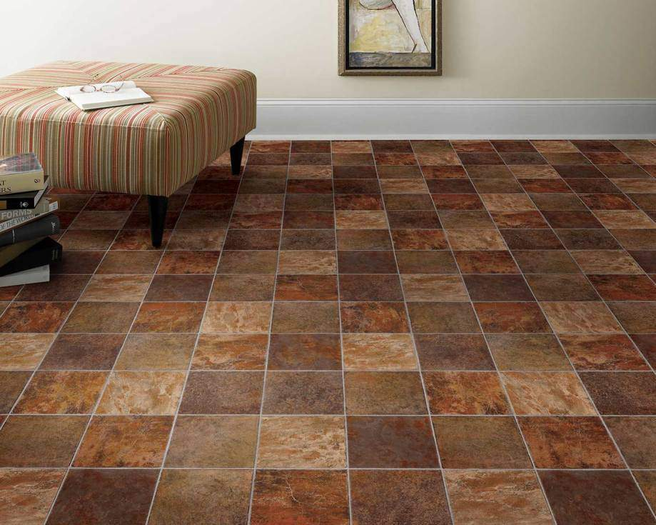 Creative of Sheet Vinyl Floor Covering Brilliant Vinyl Flooring Classique Floors Portland Or With Regard
