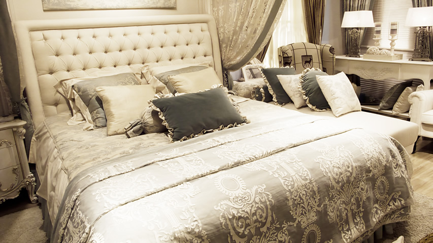 Creative of Small Luxury Bedroom How To Make Your Small Bedroom Look Bigger Designing Idea