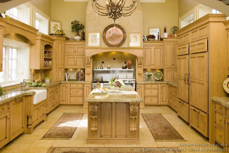 Creative of Upscale Kitchen Design Luxury Kitchen Design Ideas And Pictures