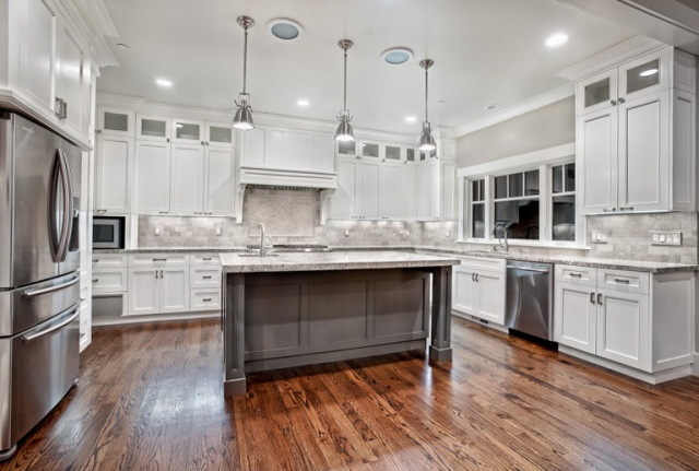 Creative of White Kitchen Cabinets Custom White Kitchen Cabinets Kitchen And Decor