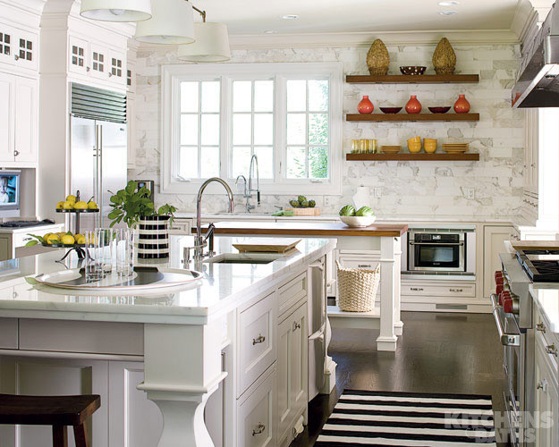 Creative of White Kitchen Designs Kitchen Design White Kitchens Other