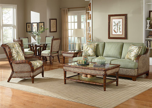 Creative of Wicker Living Room Furniture Rattan And Wicker Living Room Furniture Sets Living Room Chairs