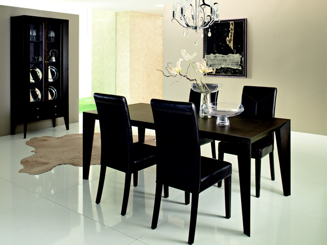 Elegant Black Dining Room Table And Chairs Dining Room Cool Black Dining Room Table Marvelous Wooden And