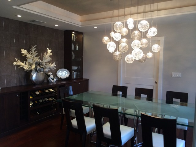 Elegant Contemporary Dining Chandeliers Contemporary Chandelier For Dining Room Gorgeous Design
