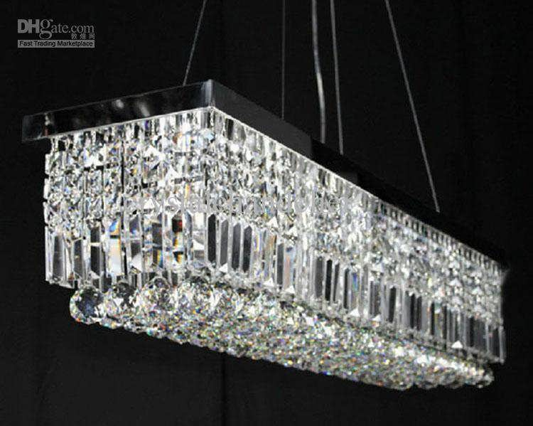 Elegant Crystal Chandelier Contemporary Design Chandelier Silver Chandelier Large Crystal Chandelier Rustic