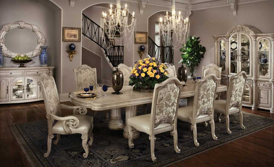 Elegant Elegant Dining Room Furniture Sets Elegant Dining Room Furniture Fancy Luxury Formal Dining Room Sets