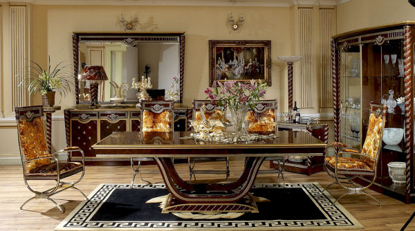 Elegant Expensive Dinner Table Luxury Dining Room Sets Expensive Tables Interior Design 11 Best