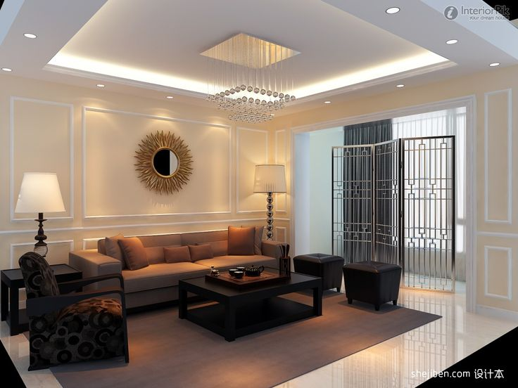 Elegant Interior Design Ceiling Lights Ceiling Designs For Your Living Room Ceiling Ideas Ceilings And