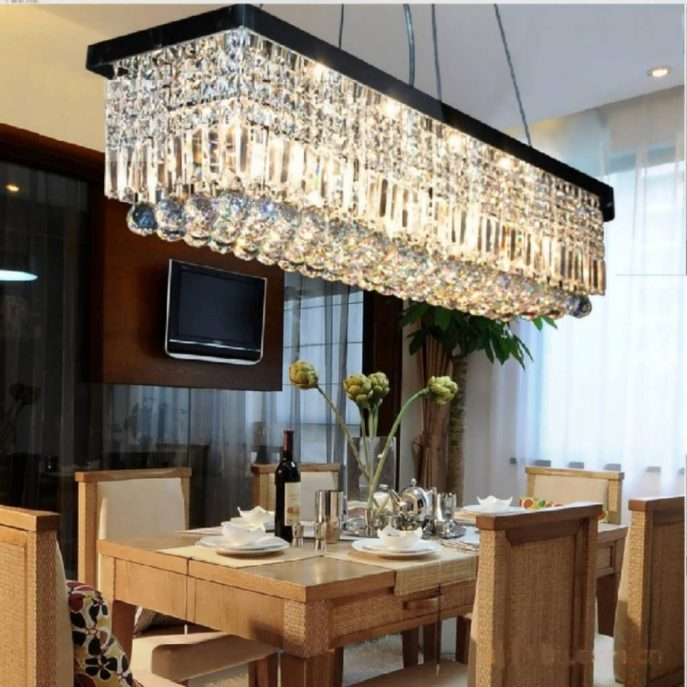 Elegant Large Dining Room Chandeliers Chandeliers Design Awesome Chandelier Length Over Dining Table