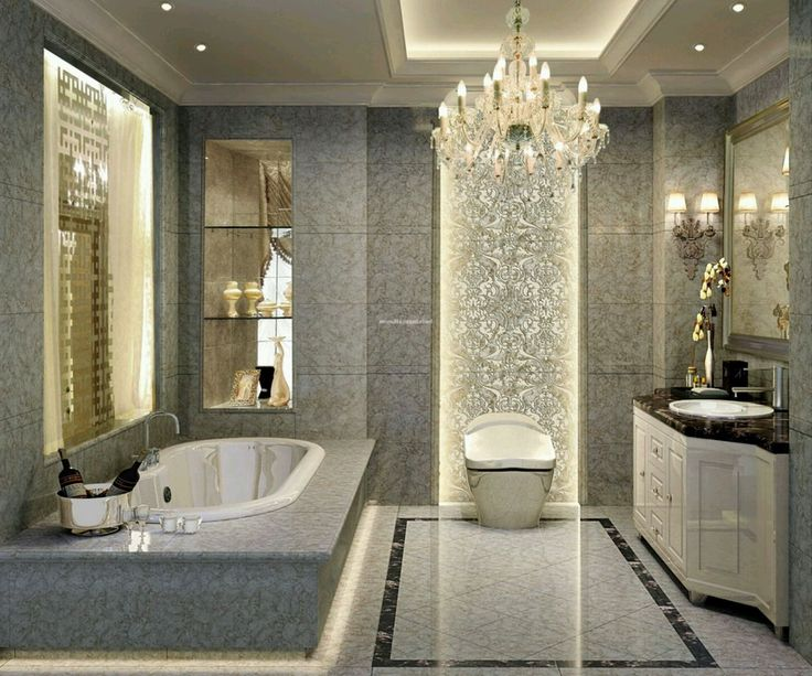 Elegant Luxury Bathroom Decor Ideas Best 25 Luxury Bathrooms Ideas On Pinterest Luxurious Bathrooms