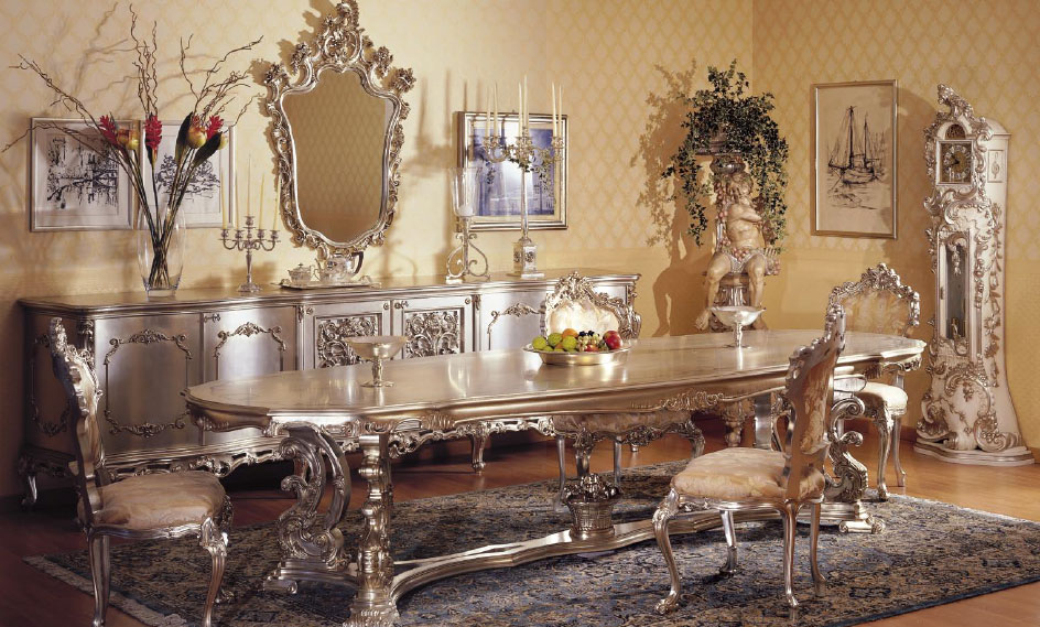 Elegant Luxury Dining Room Furniture Sets Gorgeous Italian Dining Table And Chairs 17 Best Images About