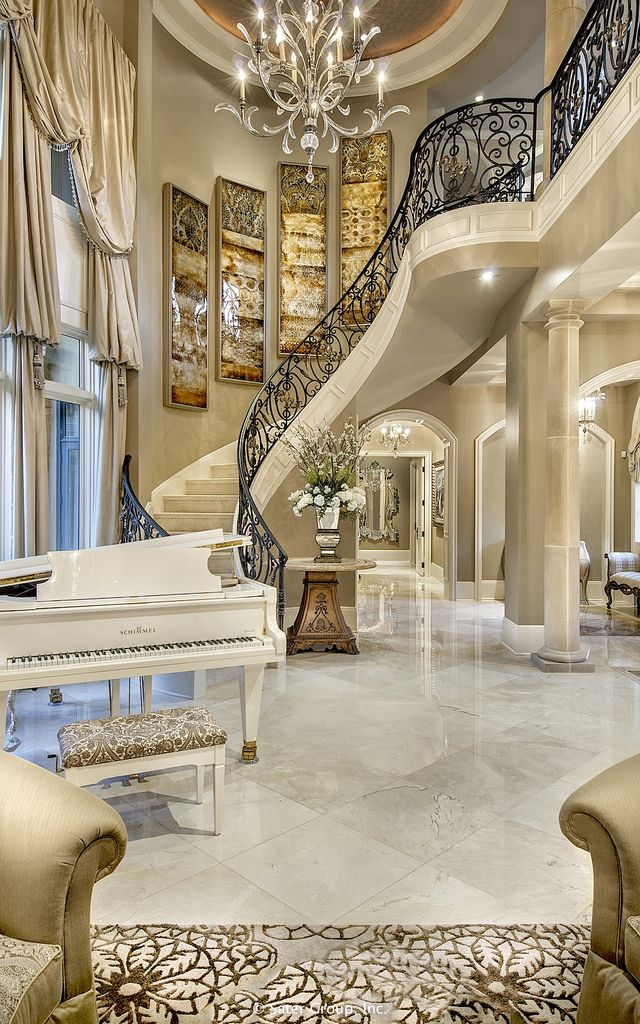 Elegant Luxury House Interior Best 25 Luxury Homes Interior Ideas On Pinterest Luxury Homes