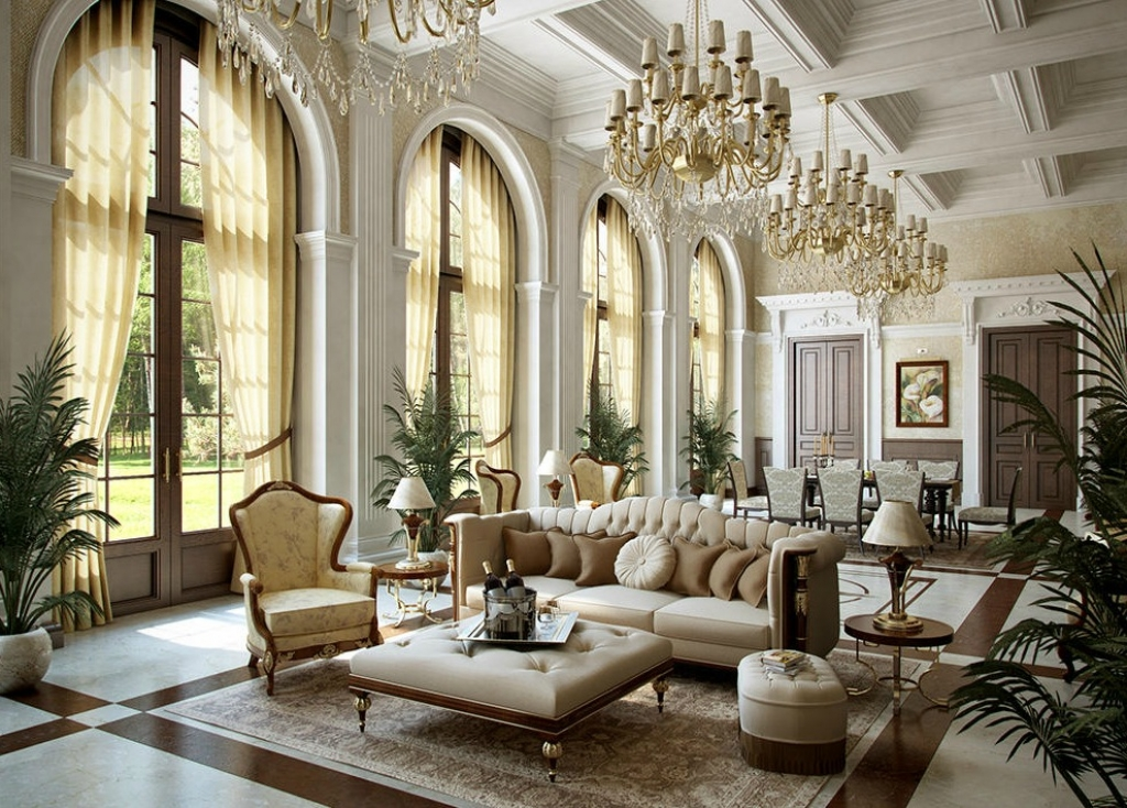 Elegant Luxury House Interior Gorgeous Luxury Interior Design Ideas Interior Design For Luxury