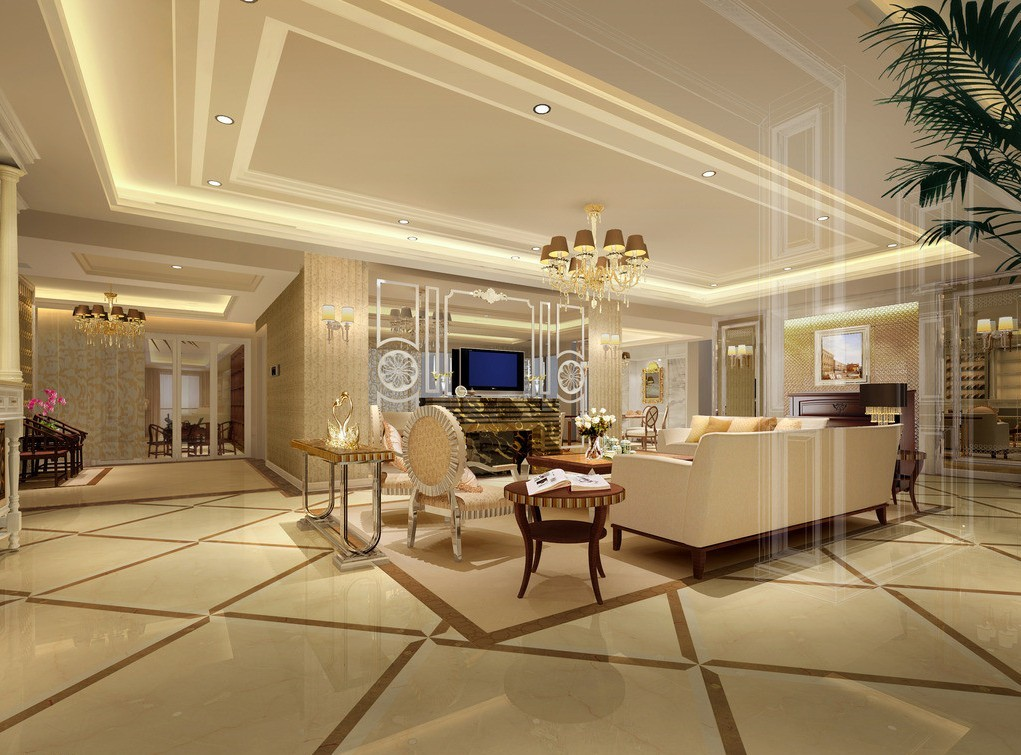 Elegant Luxury House Interior Luxury Villas Interior Design 3d Rendering Download 3d House