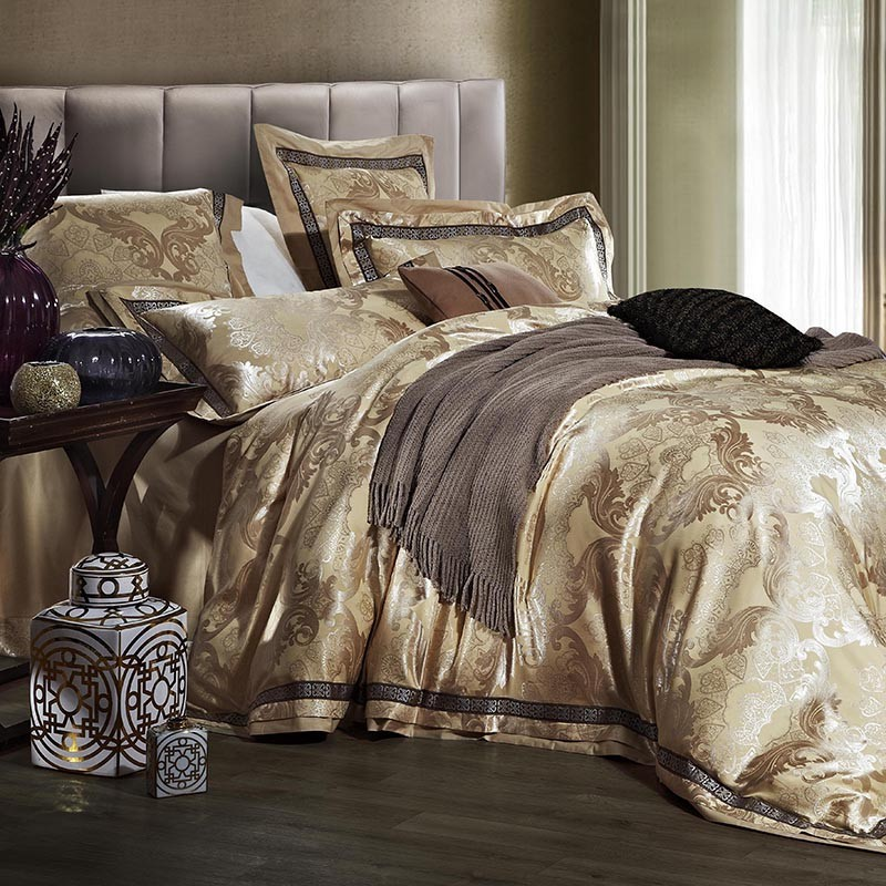 Elegant Luxury King Size Bedding Sets Amazing Luxury Bedding Sets King Universalcouncil Within Designer