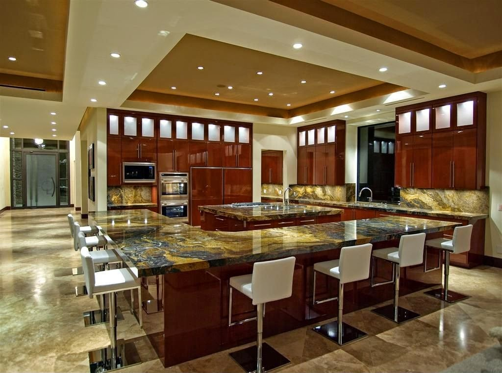 Elegant Luxury Kitchen Designs 2015 Luxury Italian Kitchen Designs Ideas 2017 Home Designing