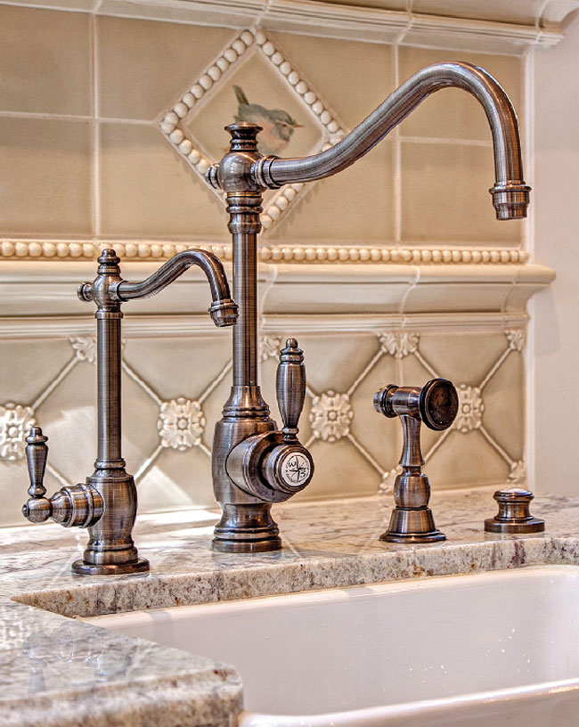 Elegant Luxury Kitchen Faucets Luxury Kitchen Faucet Brands Arvelodesigns