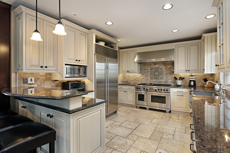 Elegant Luxury Kitchen Tiles Kitchen Fancy Kitchen Floor Tiles With White Cabinets Luxury