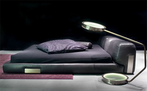 Elegant Luxury Low Beds Several Factors You Should Consider When Buying Low Profile Beds