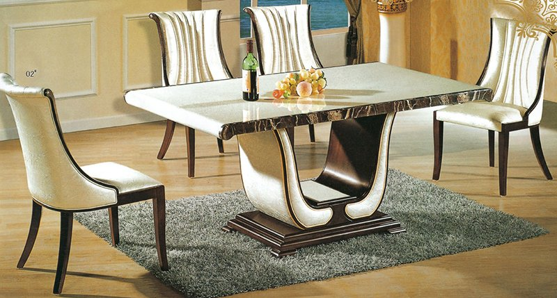 Elegant Luxury Marble Dining Table 20 Luxurious Rectangular Marble Dining Tables Home Design Lover