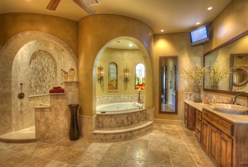 Elegant Luxury Master Bathroom Ideas 50 Magnificent Luxury Master Bathroom Ideas Full Version
