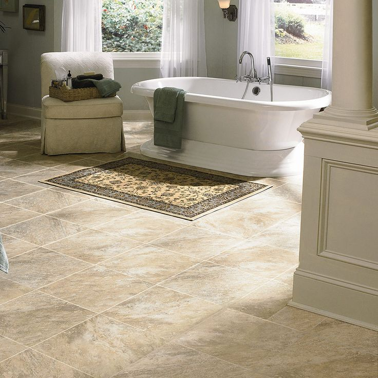 Elegant Luxury Vinyl Tile Bathroom 15 Best Mannington Bathrooms Images On Pinterest Antique Tables