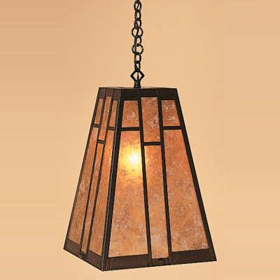 Elegant Mission Style Pendant Chandelier 21 Best Mission Style Lamps Images On Pinterest Arts Crafts