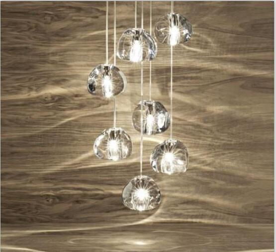 Elegant Modern Ball Chandelier Best Gold Modern Chandelier Modern Cleargold Crystal Glass Sphere