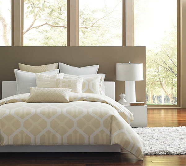Elegant Modern Luxury Bedding Bedroom Luxury Bedding In A Modern Bedroom Comfortable Is Most