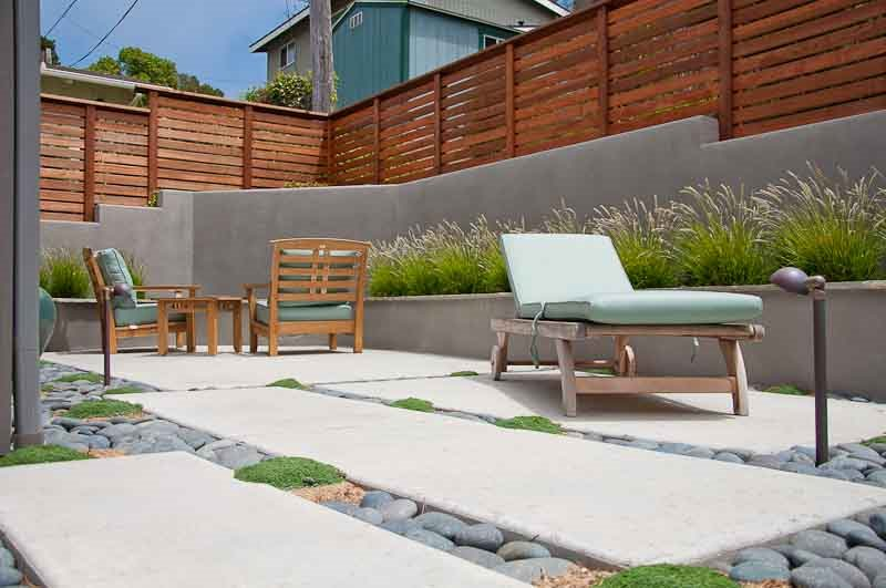 Elegant Modern Patio Design Patio Cambria Ca Photo Gallery Landscaping Network