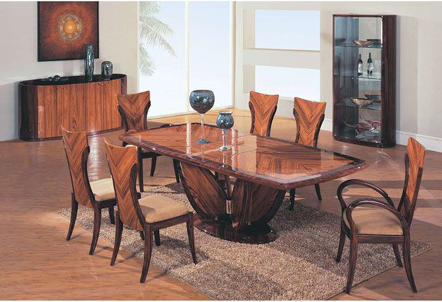 Elegant Modern Wood Dining Table Set Modern Wood Dining Room Table Inspiring Goodly Modern Wood Dining