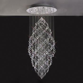 Elegant New Chandelier Designs 2017 New Model Designer Modern Crystal Chandeliers Decorative