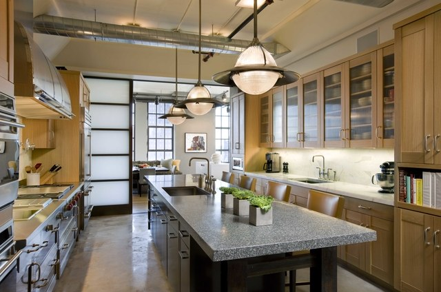 Elegant New York Kitchen Design 6 Clever Kitchen Design Ideas From St Charles Of New York Photos