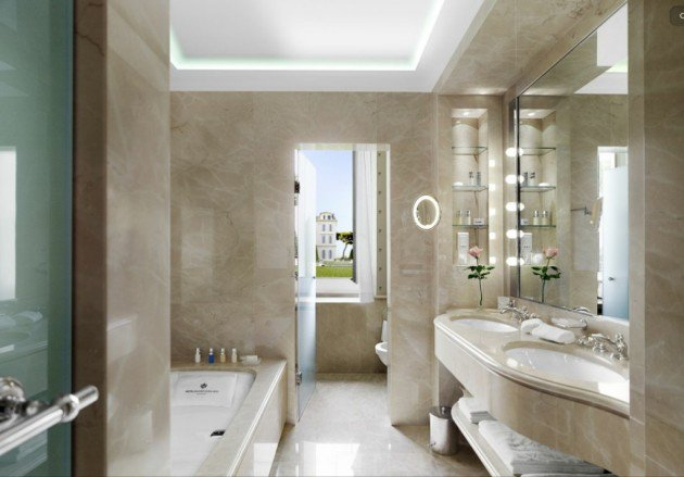 Elegant Small Luxury Bathroom Designs Luxury Small But Functional Bathroom Design Ideas