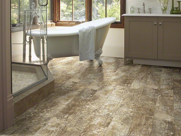 Elegant Waterproof Vinyl Flooring Awesome Water Resistant Vinyl Flooring Shaw Introduces Floorte