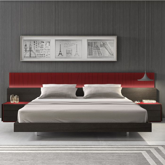Fabulous All Modern Bedroom Sets All Modern Bedroom Furniture Innovative Throughout Home Design