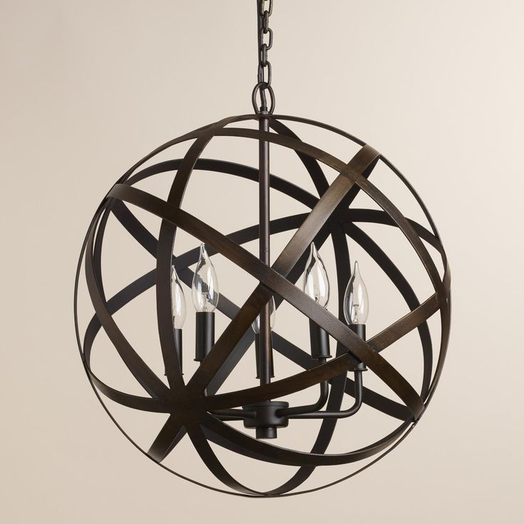 Fabulous Black Sphere Chandelier 48 Best Entry Light Fixtures Images On Pinterest Kitchen Nook
