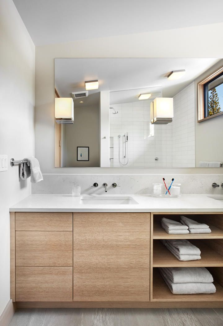 Fabulous Contemporary Bath Cabinets Modern Bathroom Vanity Soappculture