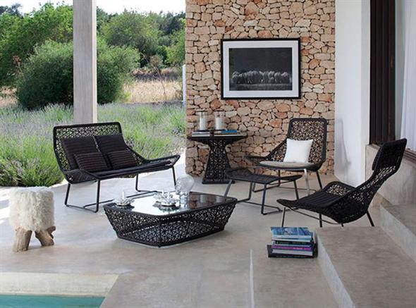 Fabulous Contemporary Patio Furniture Contemporary Patio Furniture