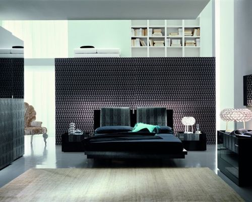 Fabulous Contemporary Platform Bed Sets Master Bedroom Sets Luxury Modern And Italian Collection