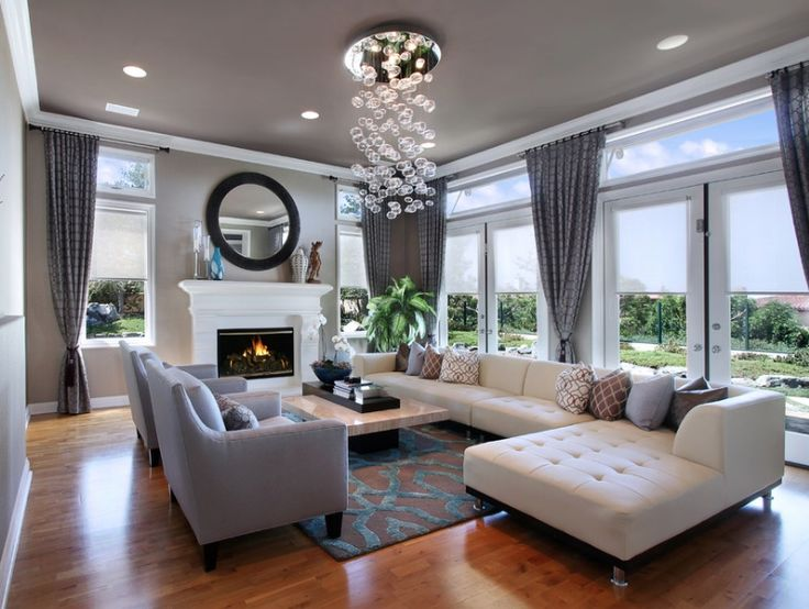 Fabulous Contemporary Style Living Room Amazing Modern Living Room Ideas Living Room Wall Decor Simple