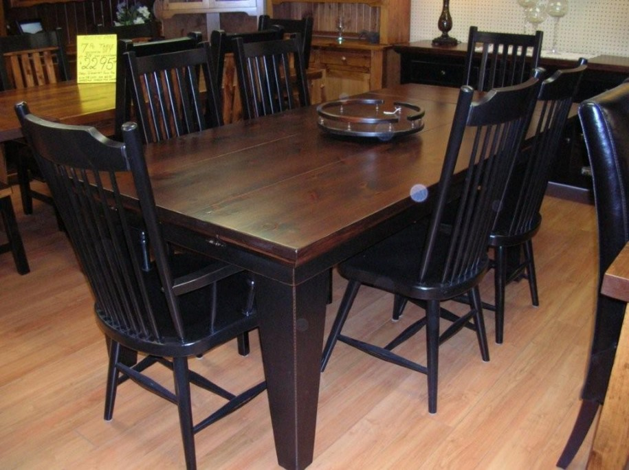 Fabulous Dark Wood Dining Room Table And Chairs Dining Room Cute Dark Wood Dining Room Chairs Cozy Rooms Igf Usa