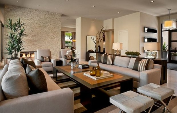 Fabulous Different Living Room Styles Download Living Room Design Styles Gen4congress